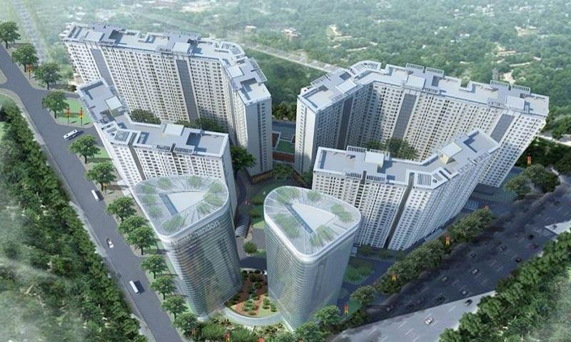 chung-cu-xuan-mai-spark-tower